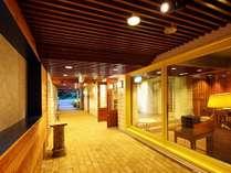ホテル東雲サロン