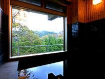 眺望風呂と桜の宿 一休庵