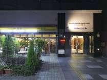 メルディアホテル京都二条