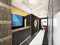 ビジネスホテル フリーダム