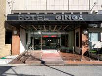OYO ホテル銀河 木更津