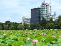 アパホテル<京成上野駅前>
