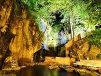 四季の湯温泉 ホテルヘリテイジ 首都圏最大級の混浴露天温泉