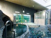 大浴場とサウナがある宿 ホテルイナホ