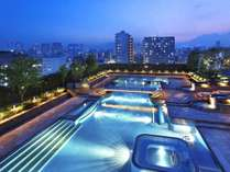 ホテルイースト21東京 〜オークラホテルズ&リゾーツ〜