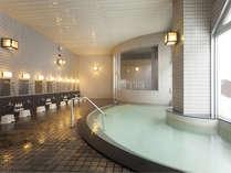 天然温泉 マウントビューホテル