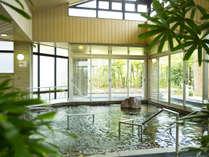 湯〜モアリゾート 天然ラジウム温泉太山寺なでしこの湯