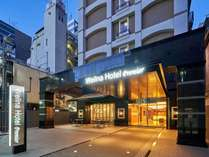 Welina Hotel Premier 心斎橋