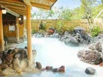 湯けむりとにごり湯の宿 霧島国際ホテル
