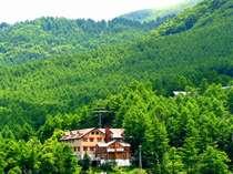 温泉山岳ホテル ANDERMATT(アンデルマット)