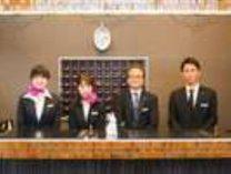 ホテルエリアワン宮崎シティ(HOTEL AREAONE)