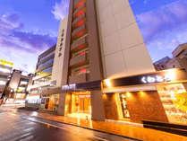 OYO ユタカホテル 北九州小倉
