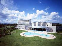さつまリゾートホテル(鹿児島)