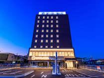 ホテルNo.1新居浜