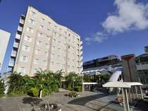 ホテルグランビュー沖縄
