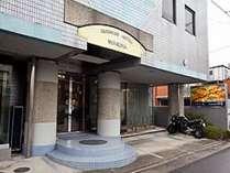 ビジネスホテル西浦
