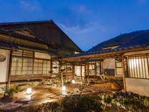 竹田城 城下町 ホテル EN(えん)