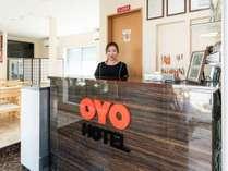 OYOホテル サンマリン 大阪 泉南