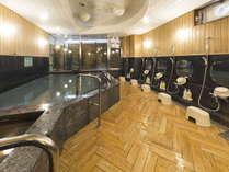 大浴場のあるビジネスホテル ホテル港屋