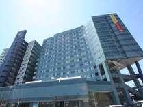 アパホテル〈富山駅前〉