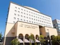 ホテル テラス ザ スクエア日立