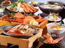 香住 カニ料理が自慢の漁師宿 双葉荘
