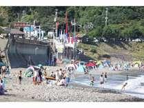 浜辺の小さな旅亭 海遊亭