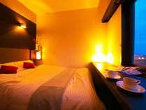 【ホテル盛松館】ホテル客室 & キャビンルーム