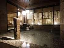 天然温泉 水都の湯 ドーミーインPREMIUM大阪北浜