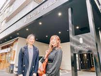 ホテル フラトン 福岡博多