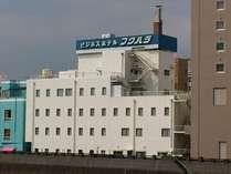 ビジネスホテルフクハラ