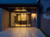 GRAND JAPANING HOTEL 京都四条大宮