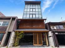OYO HOTEL KIYOMIZU 祇園
