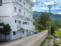 ホテル星立西表島