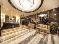 グランデュールホテル(2018年12月フルリニューアルオープン)