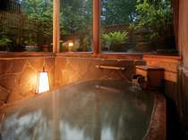 5つの貸切風呂の湯宿 きんだいペンション