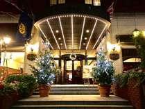 神戸トアロード ホテル山楽(旧ホテルトアロード)