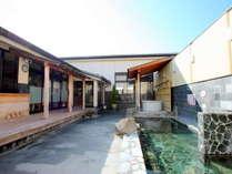国済寺天然温泉 ハナホテル深谷&スパ
