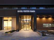 HOTEL VERTEX OSAKA(ホテルヴェルテックス大阪)