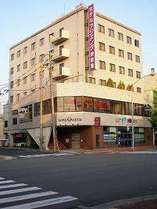 ホテルアジェンダ駅前館