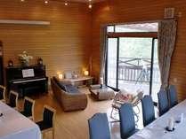 北軽井沢の高原コテージ KENの家