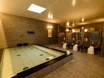 天然温泉 松山ニューグランドホテル