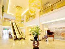 ホテルクラウンパレス浜松(HMIホテルグループ)