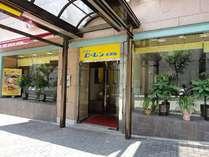 ナゴヤニューローレンホテル