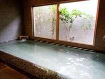 スーパーホテル新井・新潟 天然温泉 影虎の湯