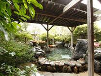 露天風呂の宿  開運の湯ロイヤルホテル河口湖