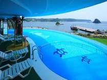 下田湾を一望できる全室オーシャンビューの宿 黒船ホテル