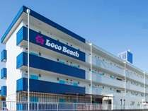 Seaside Rent Mansion Loco Beach