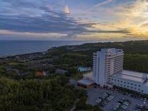 ロイヤルホテル 土佐 −DAIWA ROYAL HOTEL−