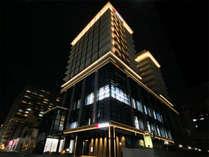 神戸ホテルジュラク(2021年4月オープン)